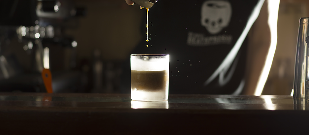 Espresso Cocktail
